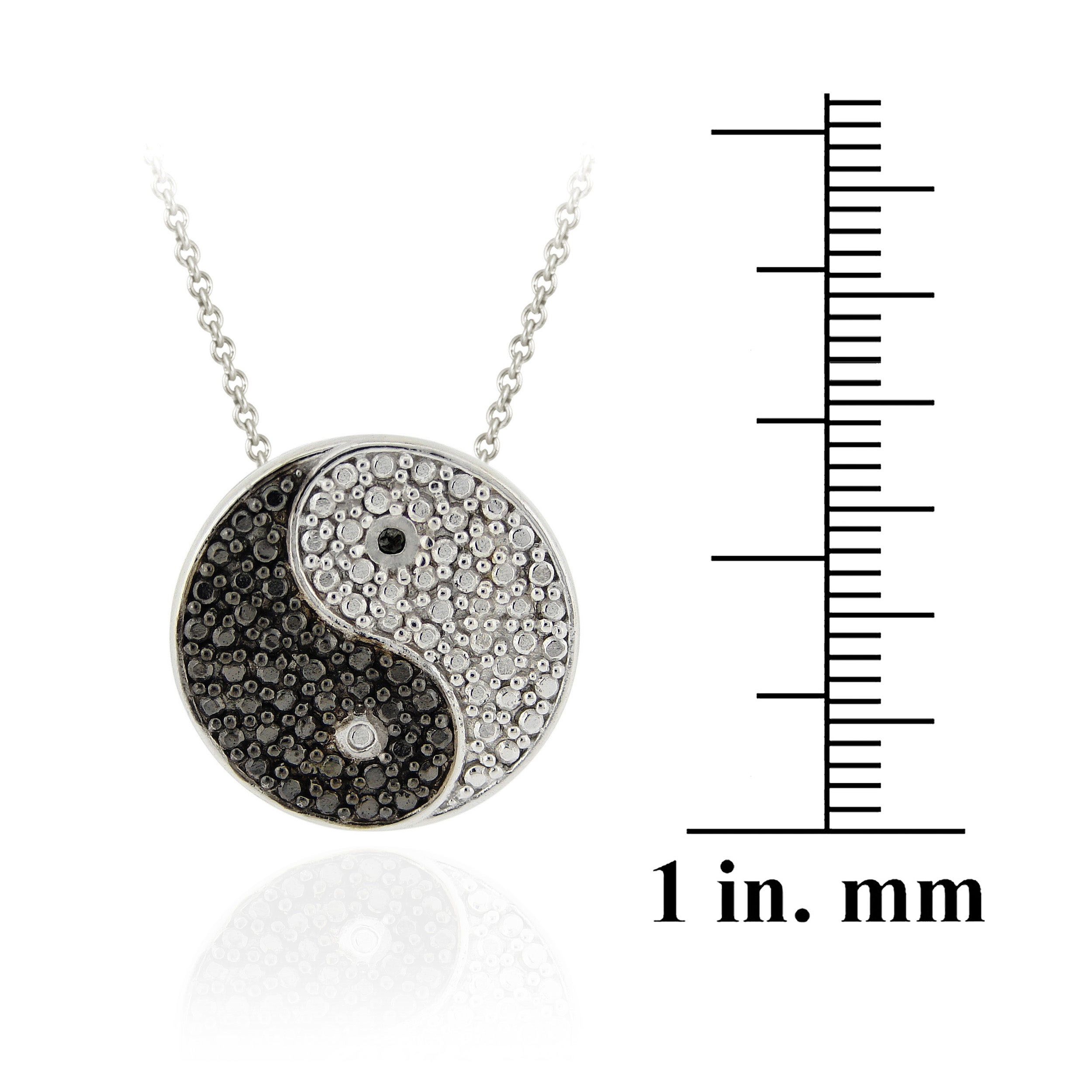 black disc vhernier cord white jewelry pave necklace gold diamond full and