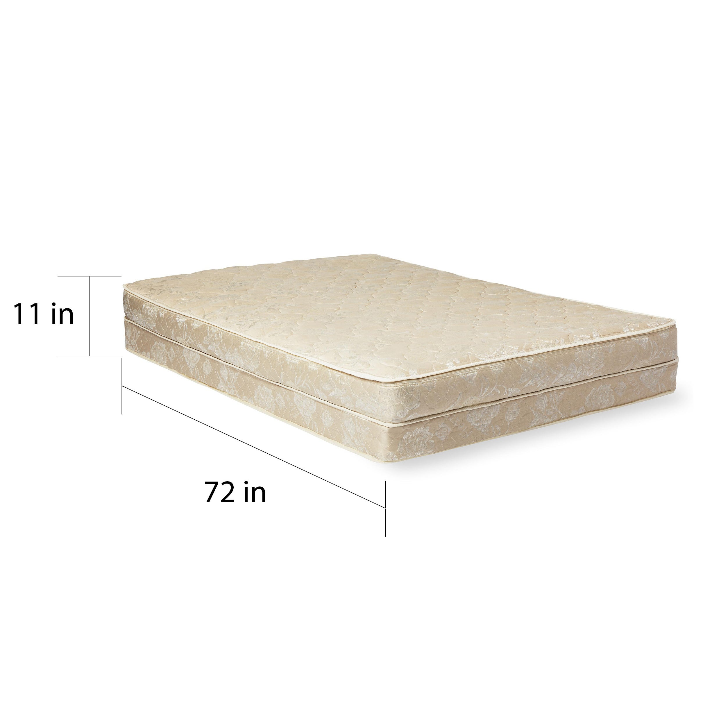 Airdream Sleeper Sofa Bed Mattress Free Shipping Today 4750780