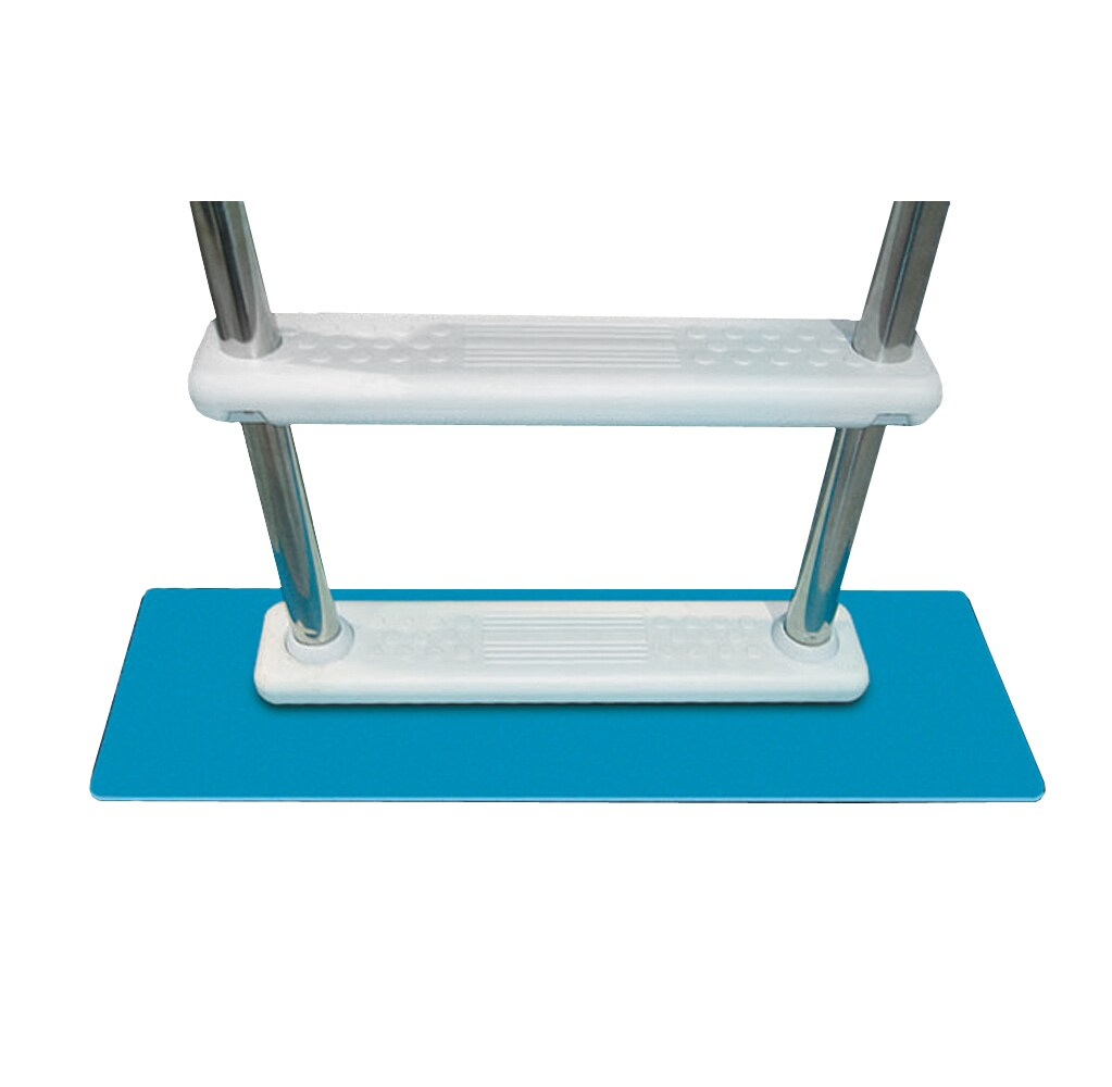 Shop Horizon 9-inch x 30-inch In-Pool Ladder and Step Pad - Free ...