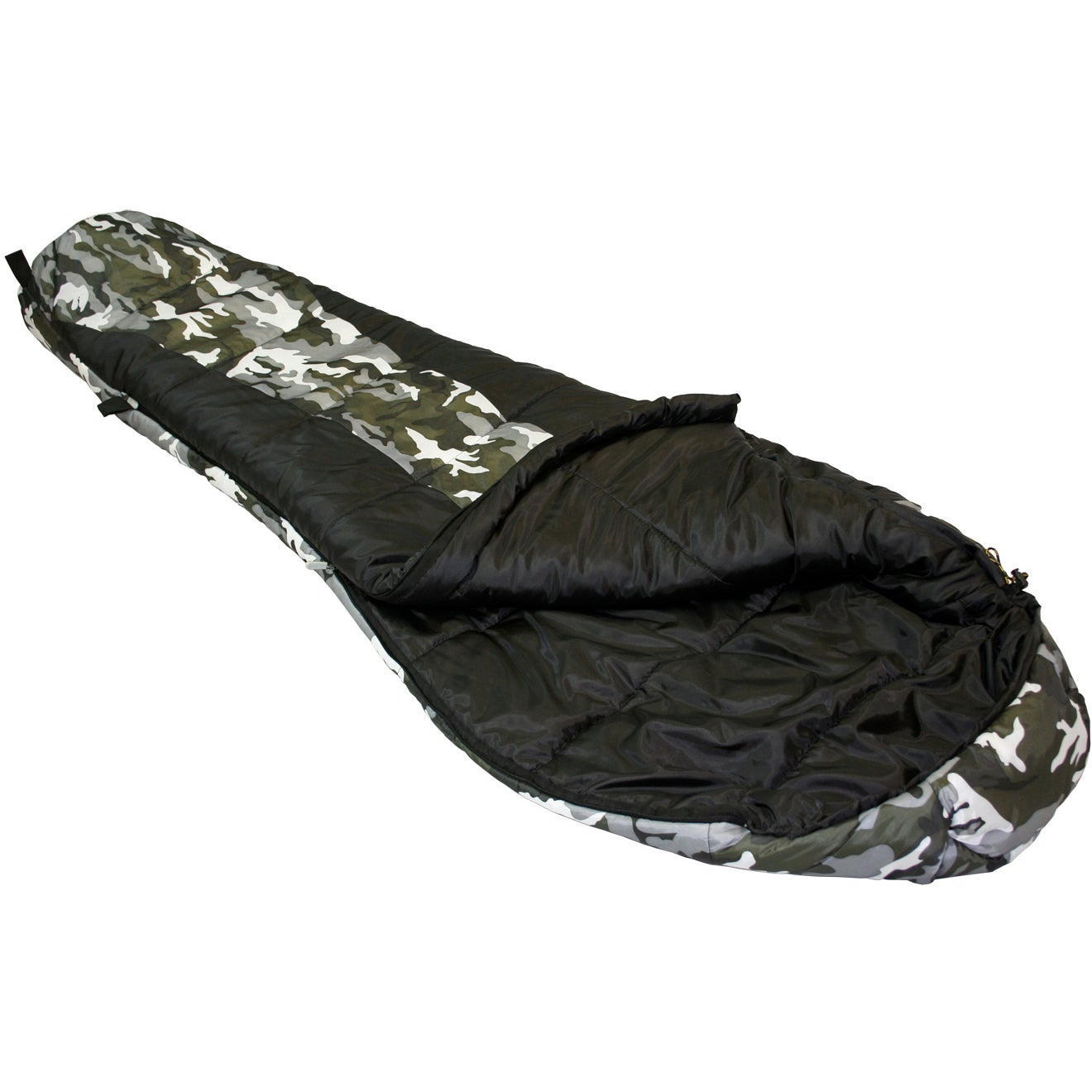 Ledge River Jr 0 Degree Sleeping Bag Free Shipping On Orders Over 45 4780926