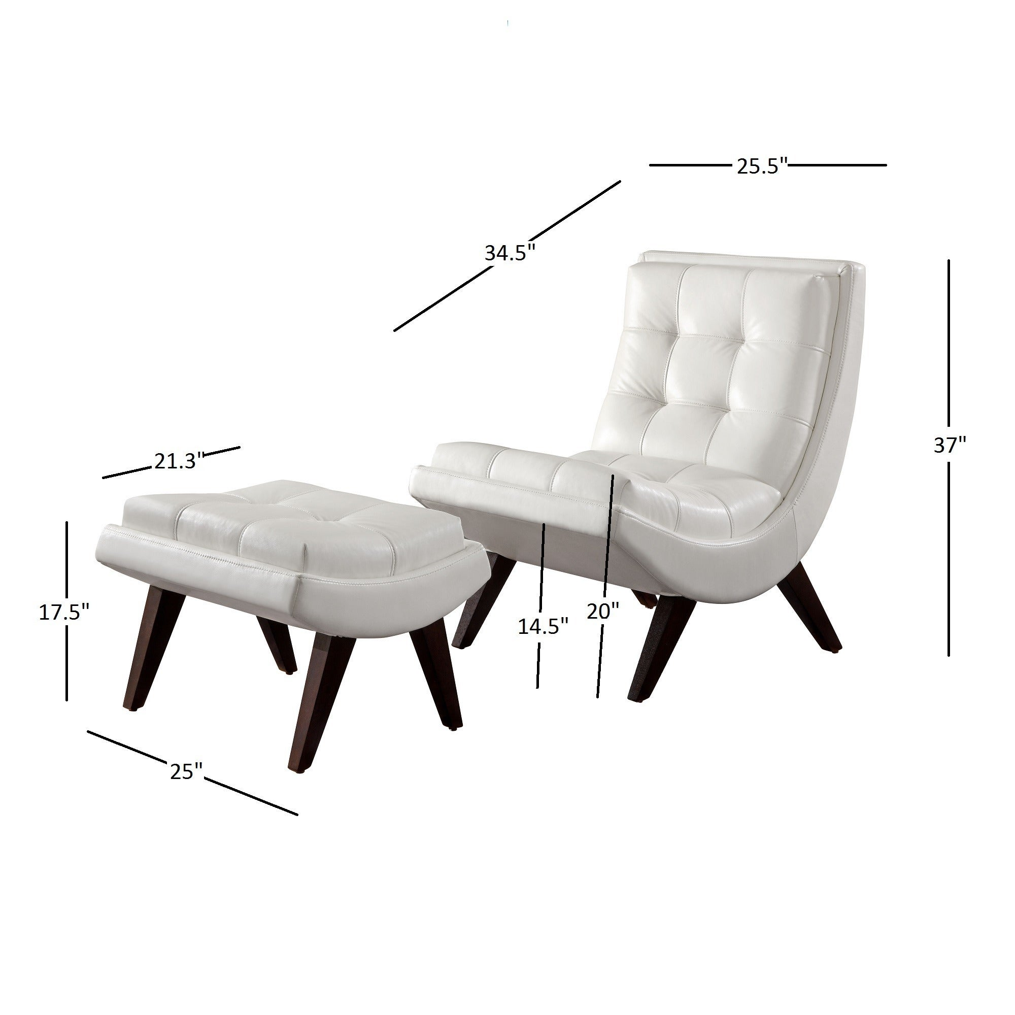 overstock chair convenience storage avenue and chairs concepts ottoman ottomans home garden product