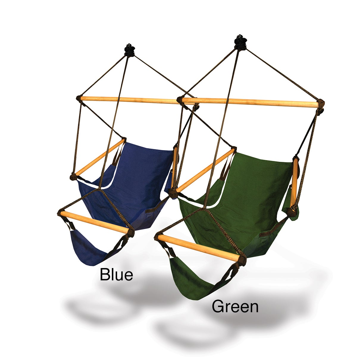 deluxe hammock chair   free shipping today   overstock     12725201  rh   overstock