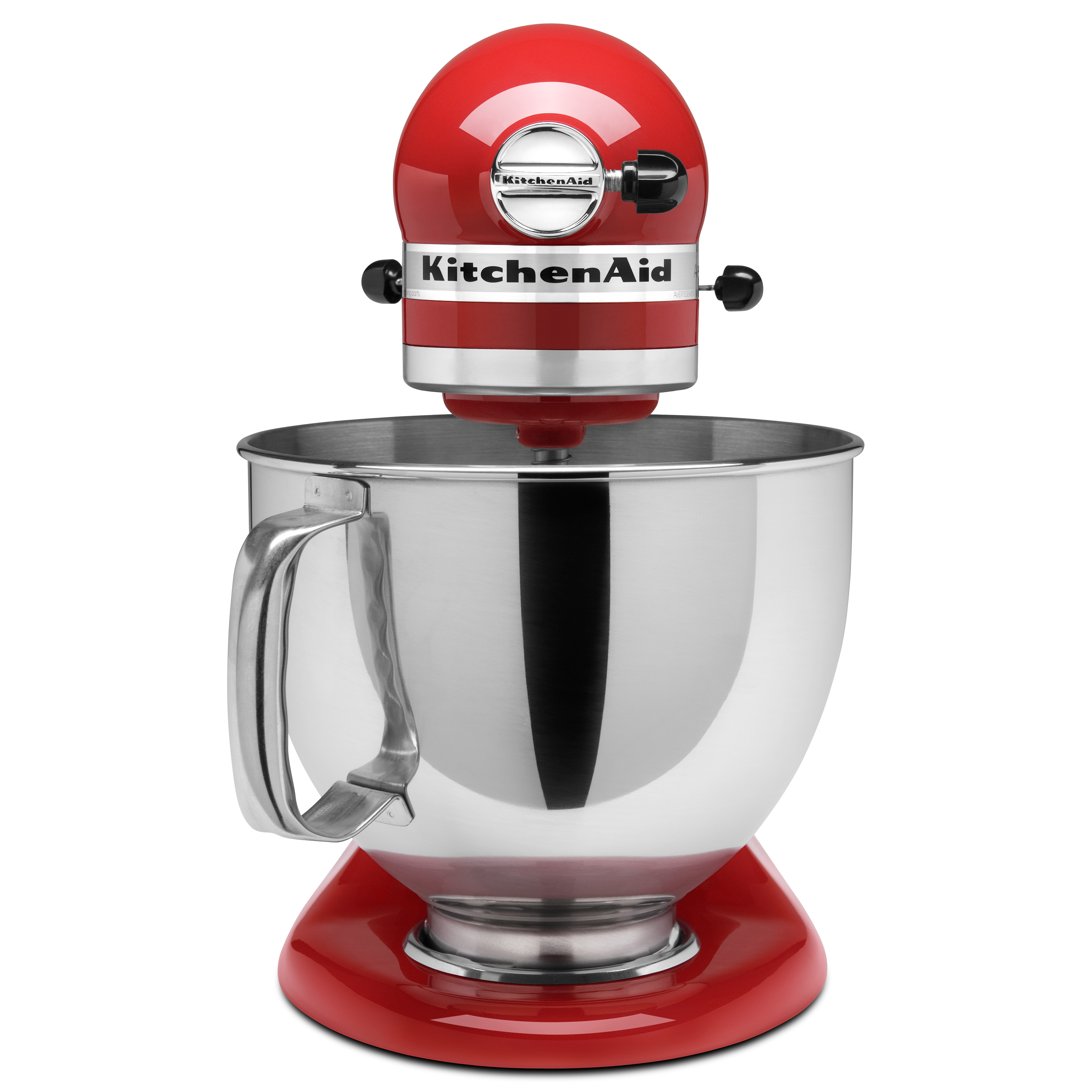 Kitchenaid Ksm150Ps 5 Quart Artisan Tilt Head Stand Mixer  Free Shipping
