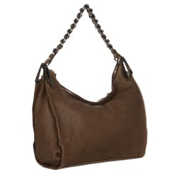 Marco Buggiani Italian Designer Leather Shoulder Bag Free Shipping Today 4851986