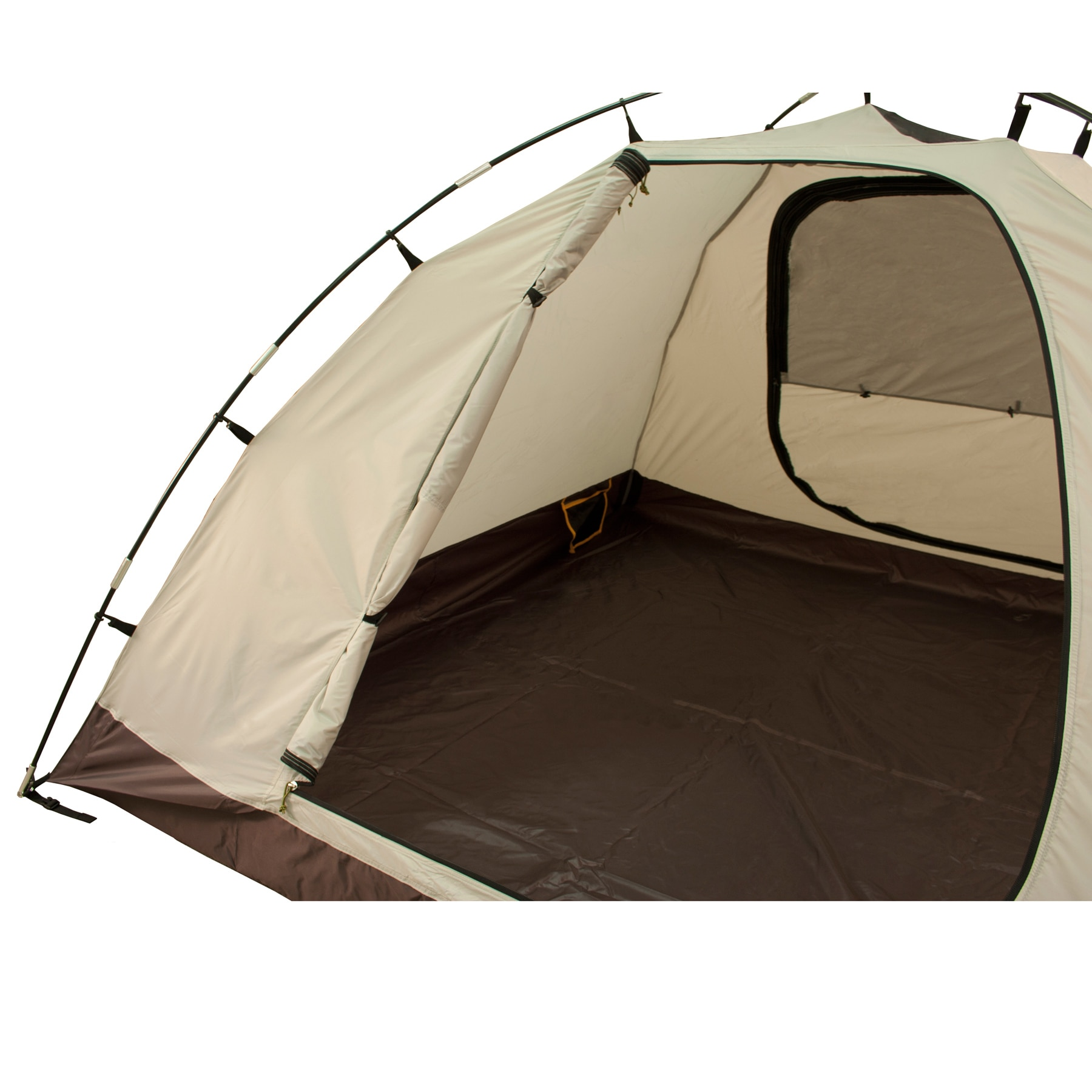 Browning C&ing Greystone 4-person Tent - Free Shipping Today - Overstock.com - 12740328  sc 1 st  Overstock.com & Browning Camping Greystone 4-person Tent - Free Shipping Today ...