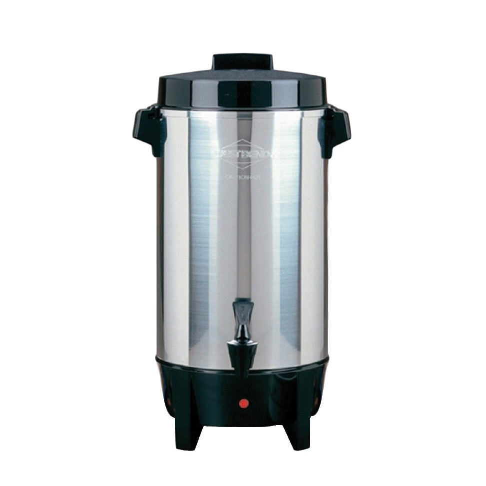 Shop West Bend 42 Cup Coffee Urn Free Shipping Today Overstock Akebonno Maker 4857181