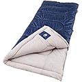 Coleman Brazos Cold-weather Sleeping Bag with QuickCord Storage System