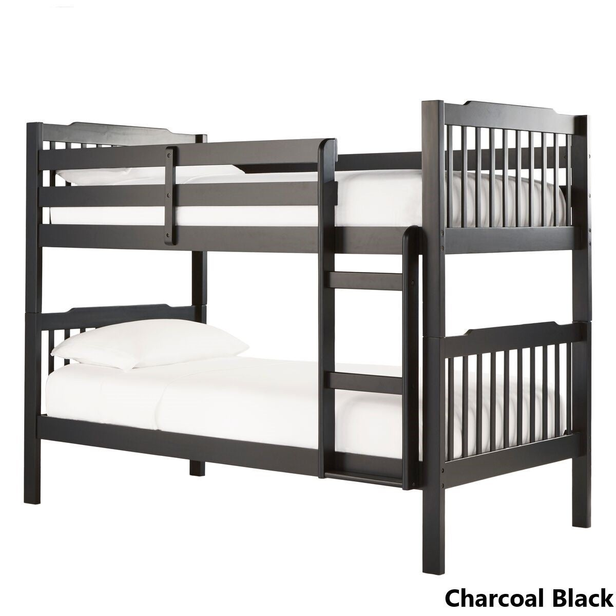 Shop Simone Twin And Twin Bunk Beds By Inspire Q Junior Free