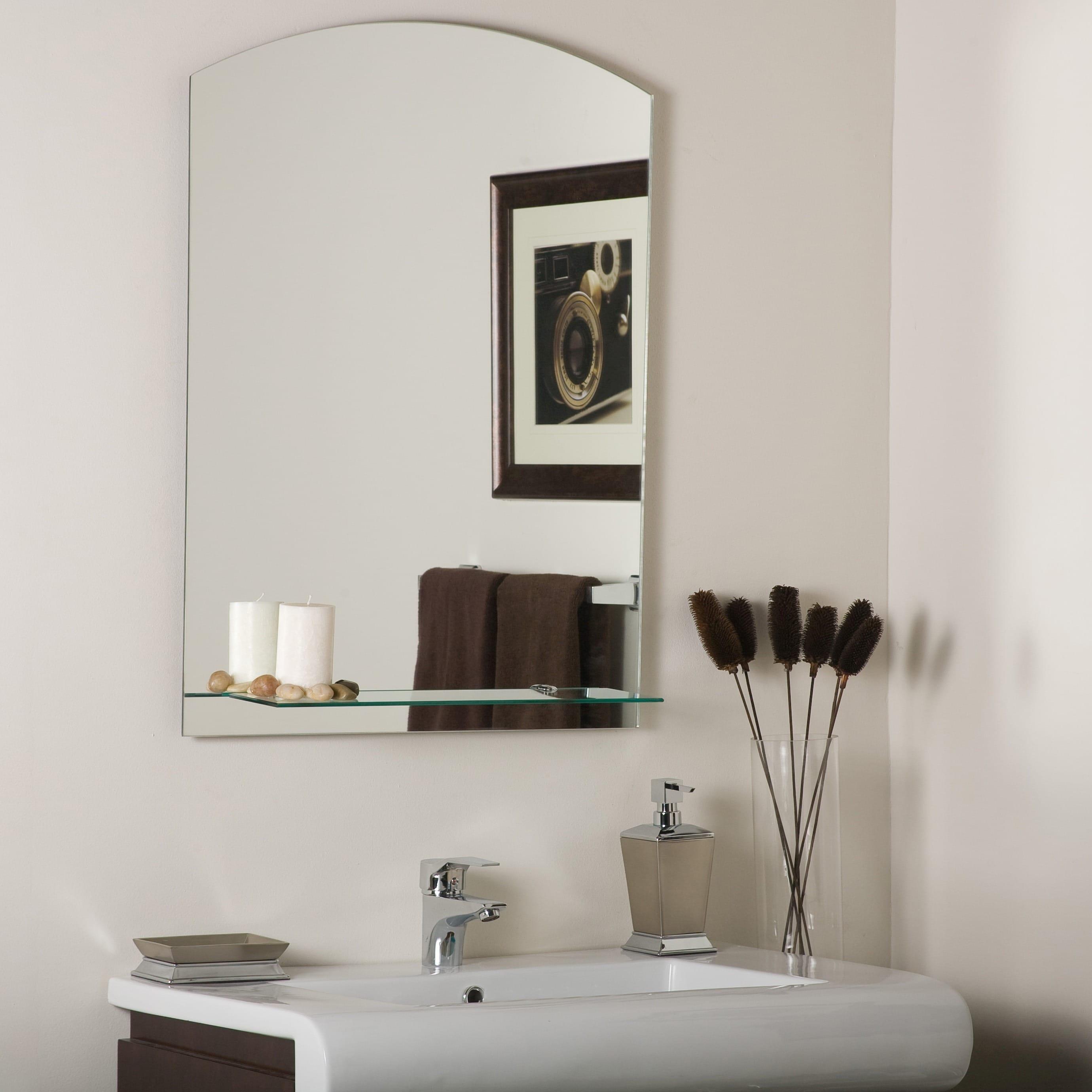 vinterior oval entryway statement framed over vintage bevelled mirror mantle with wooden edge listings large shelf hall