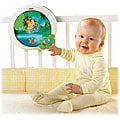 Fisher-Price Rainforest Peek-a-Boo Waterfall Soother