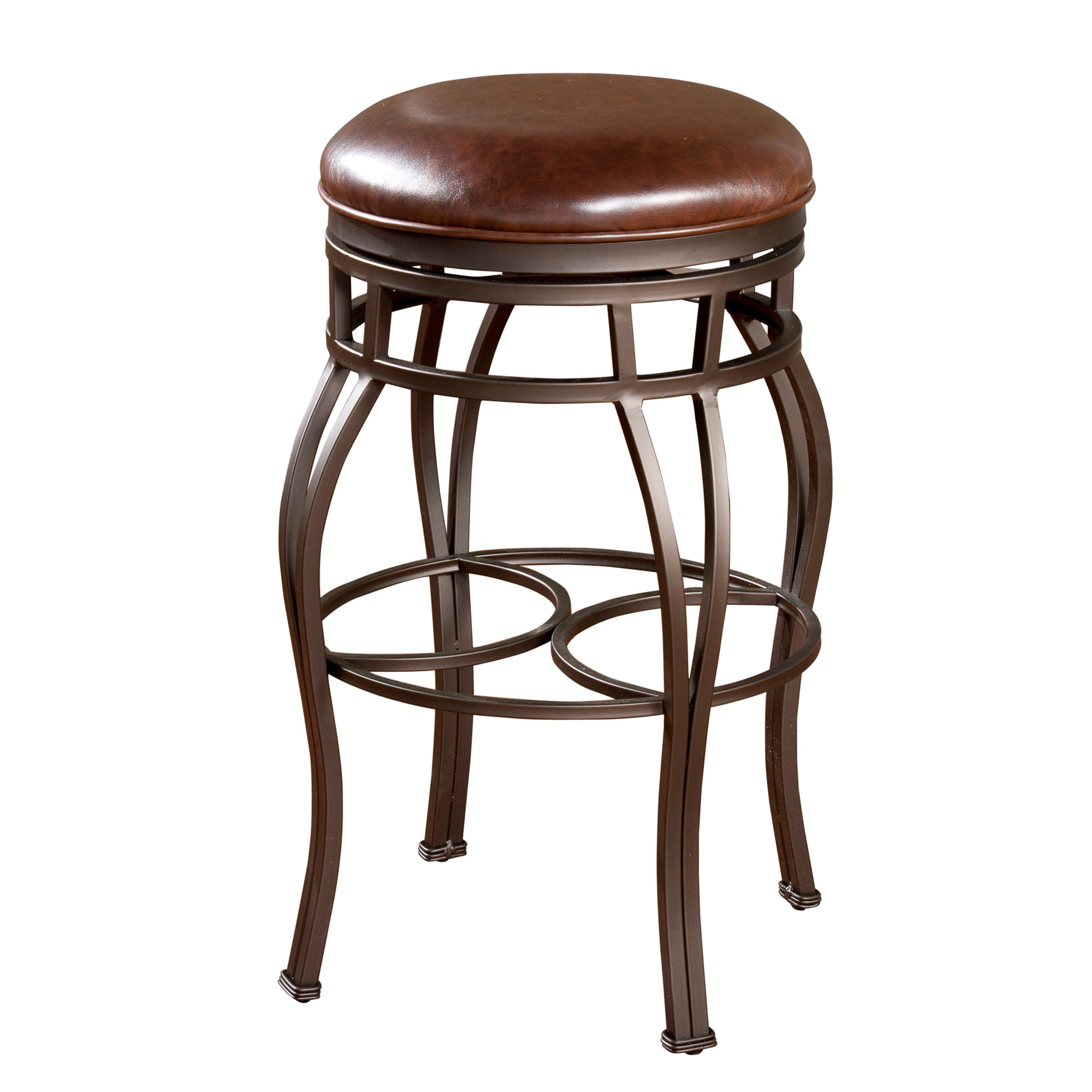 Delaware 26 Inch Swivel Counter Stool Free Shipping Today