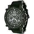 Joe Rodeo Men's JoJino Black Diamond Watch