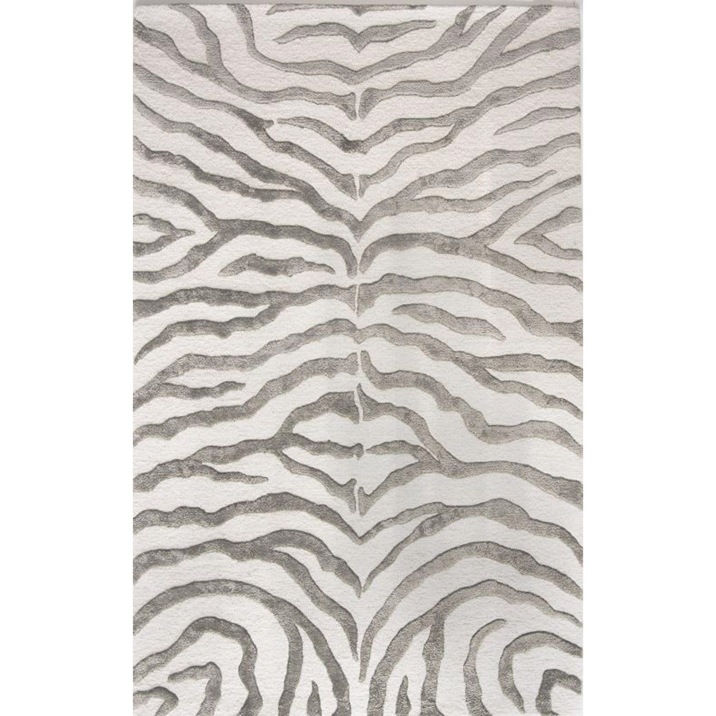 design by italian pile a luxurious rich and zebra p luxury warm black sitap modern white rug provides with striped stripe