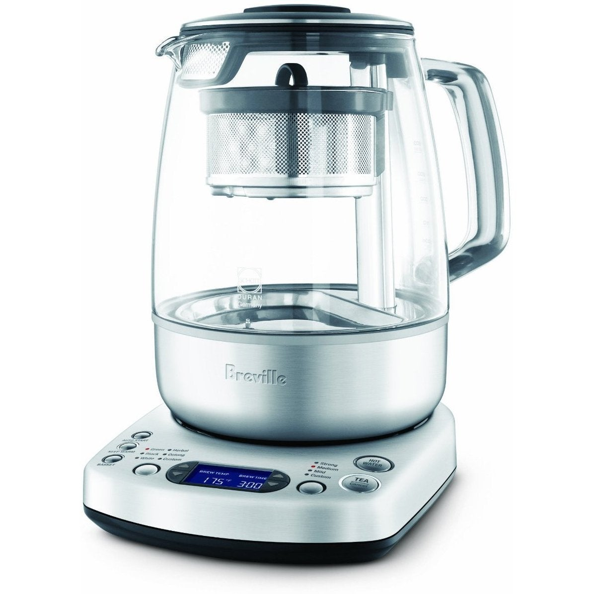 Breville BTM800XL One Touch Electric Tea Maker - Free Shipping Today ...
