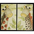 Cotton Tale Sumba Wall Art Set