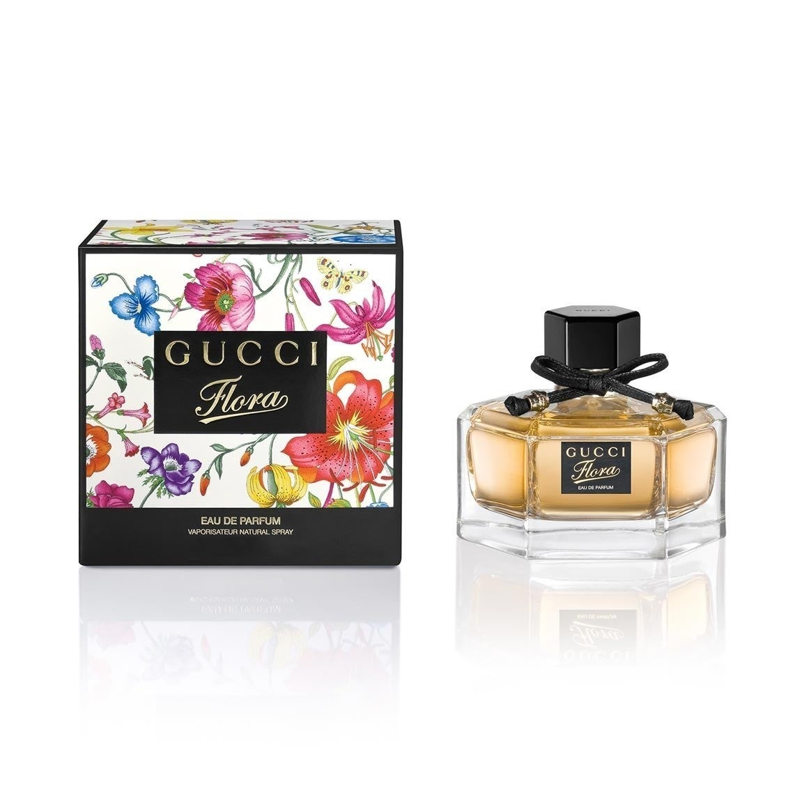 Shop Gucci Flora Womens 16 Ounce Eau De Parfum Spray Free