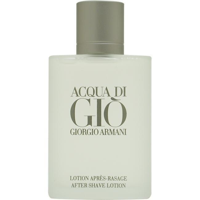 7199a5bbfc9b Shop Giorgio Armani Acqua Di Gio Men s 3.4-ounce Aftershave - Free ...