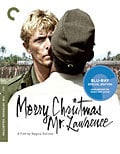 Merry Christmas, Mr. Lawrence - Criterion Collection (Blu-ray Disc)