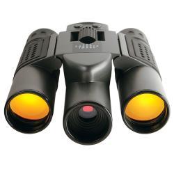 Shop Sharper Image 10x25 Digital Uv Binoculars Camera Free