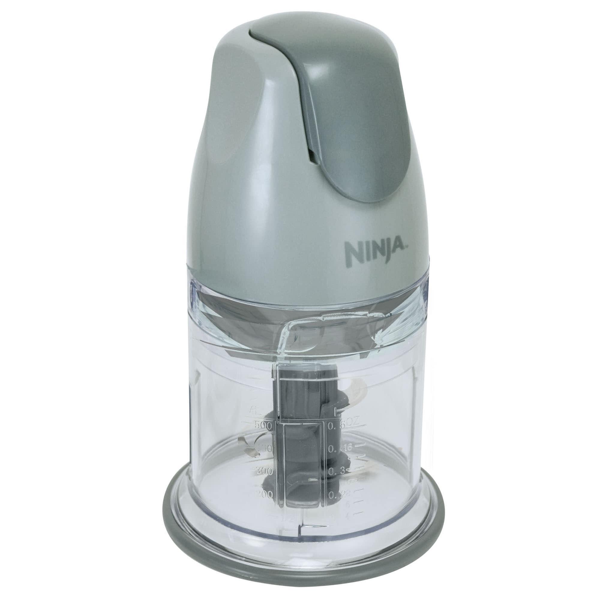 Shop Ninja QB900B \'Master Prep\' Pulsating Food Processor and Blender ...