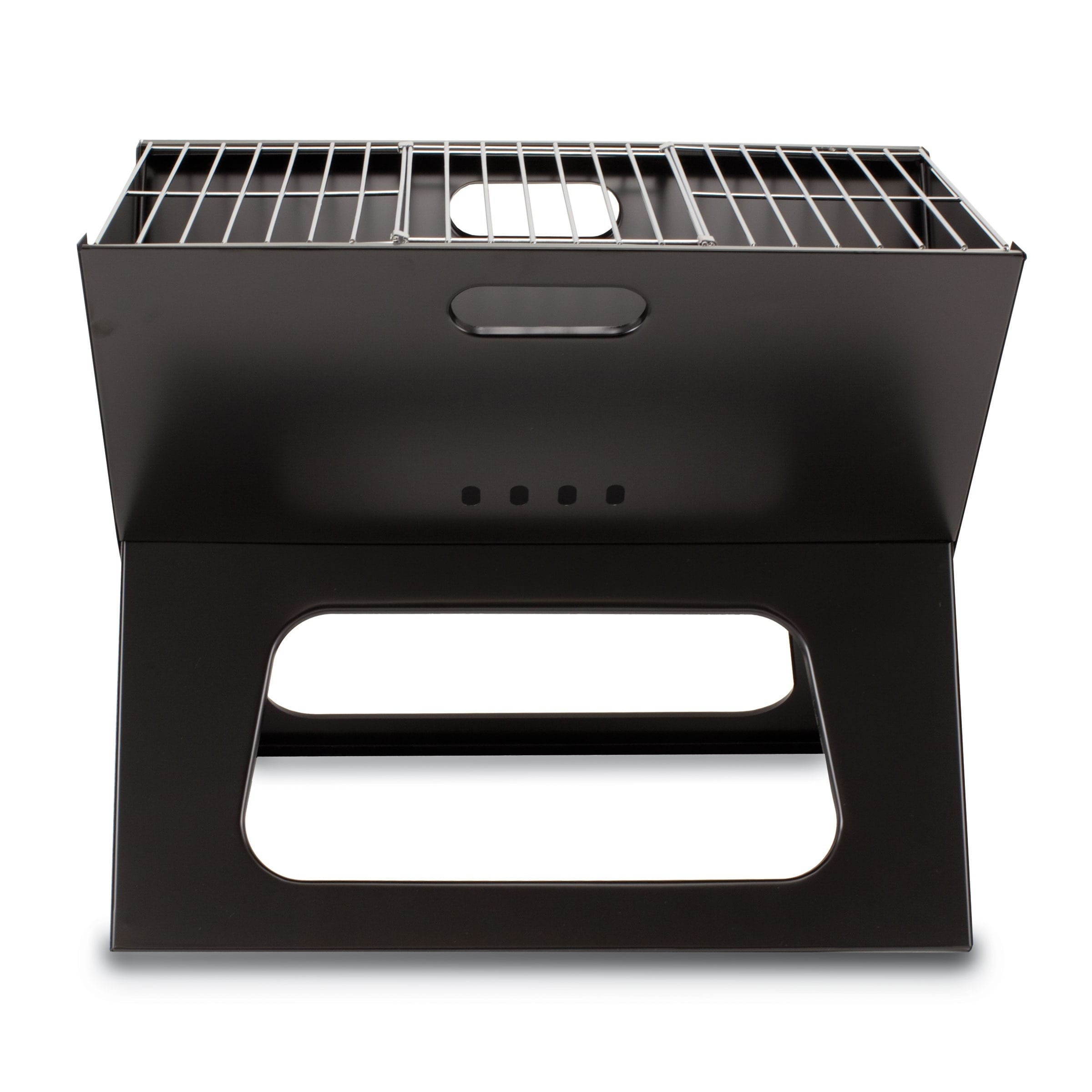Picnic-Time-X-Grill-18.5-inch-Chrome-plated-Charcoal-Barbecue-2c23f4cd-d4a1-41f3-96ac-1bd41bd78d76 Luxe De Brico Depot Barbecue Concept