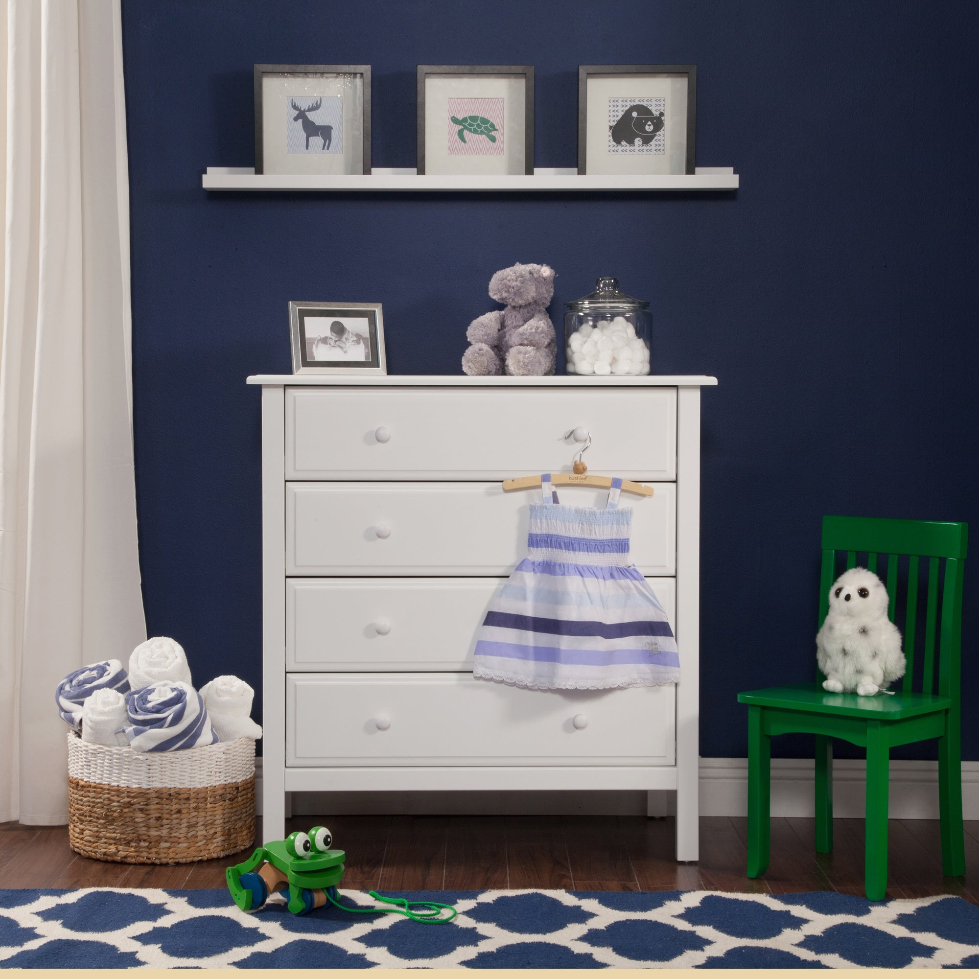 home garden dresser drawer today kalani product free davinci overstock shipping