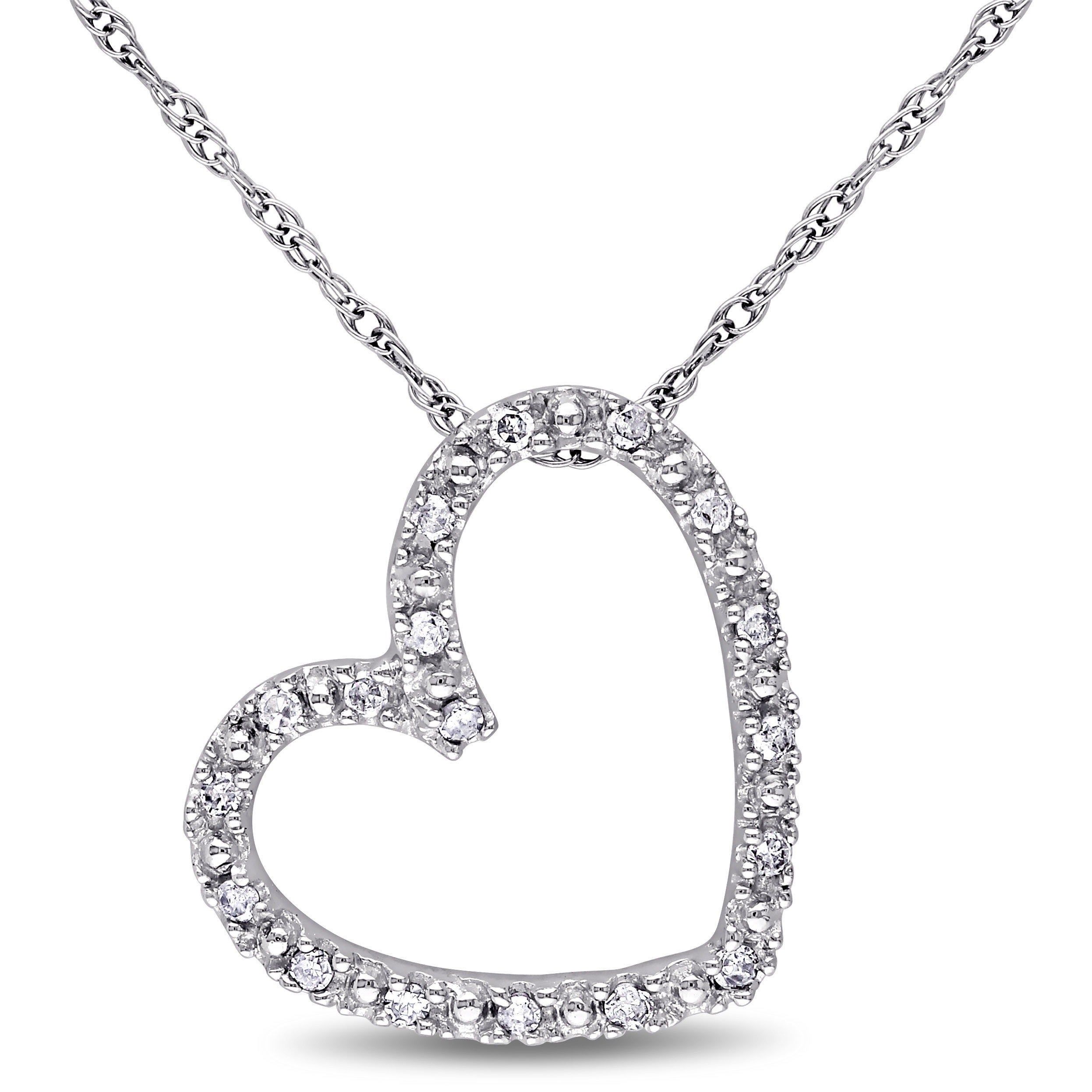 davies bezel pendant chain edwards on necklace white a in solitaire set rolo gold product diamond
