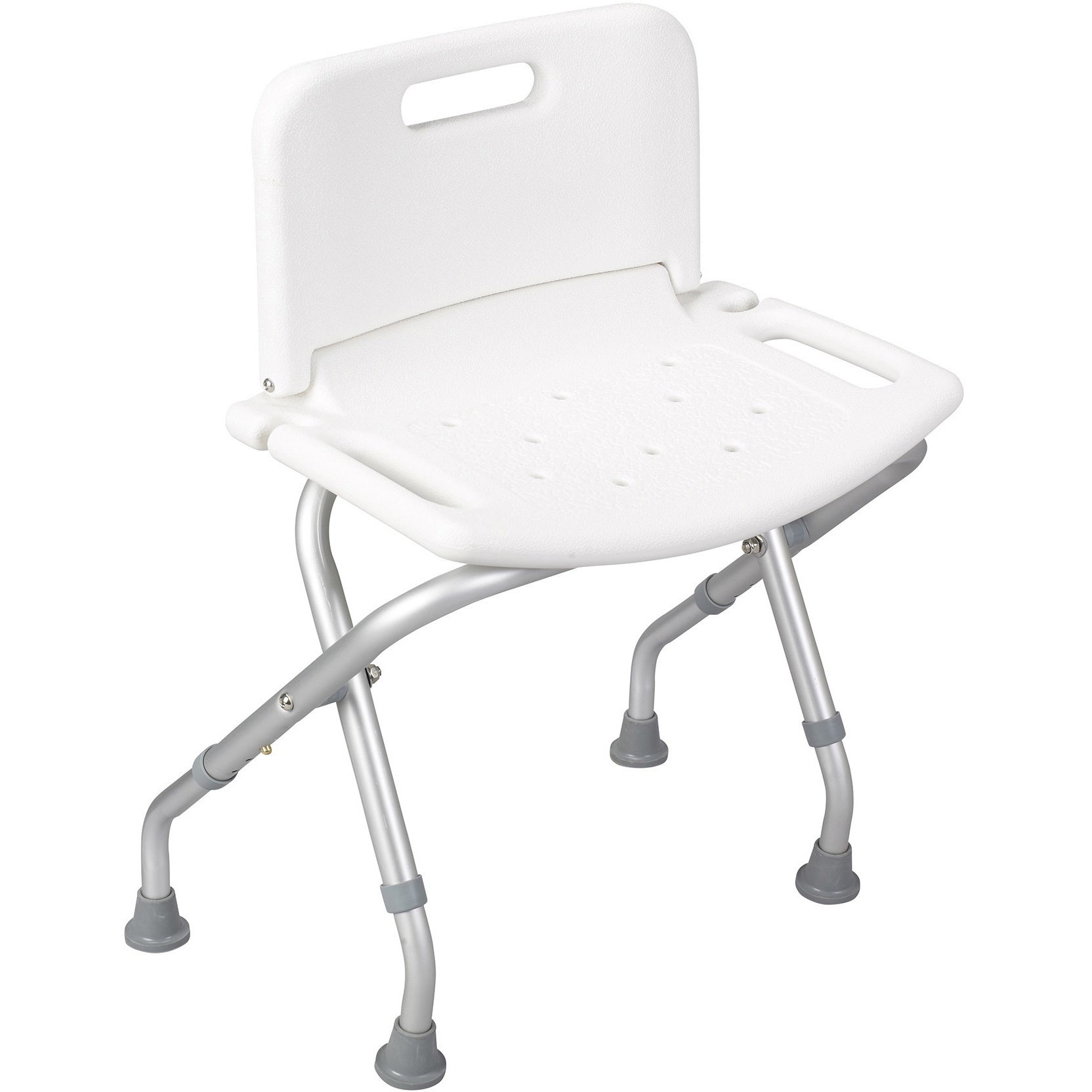 Drive Medical Deluxe Folding Bath Bench - Free Shipping On Orders ...