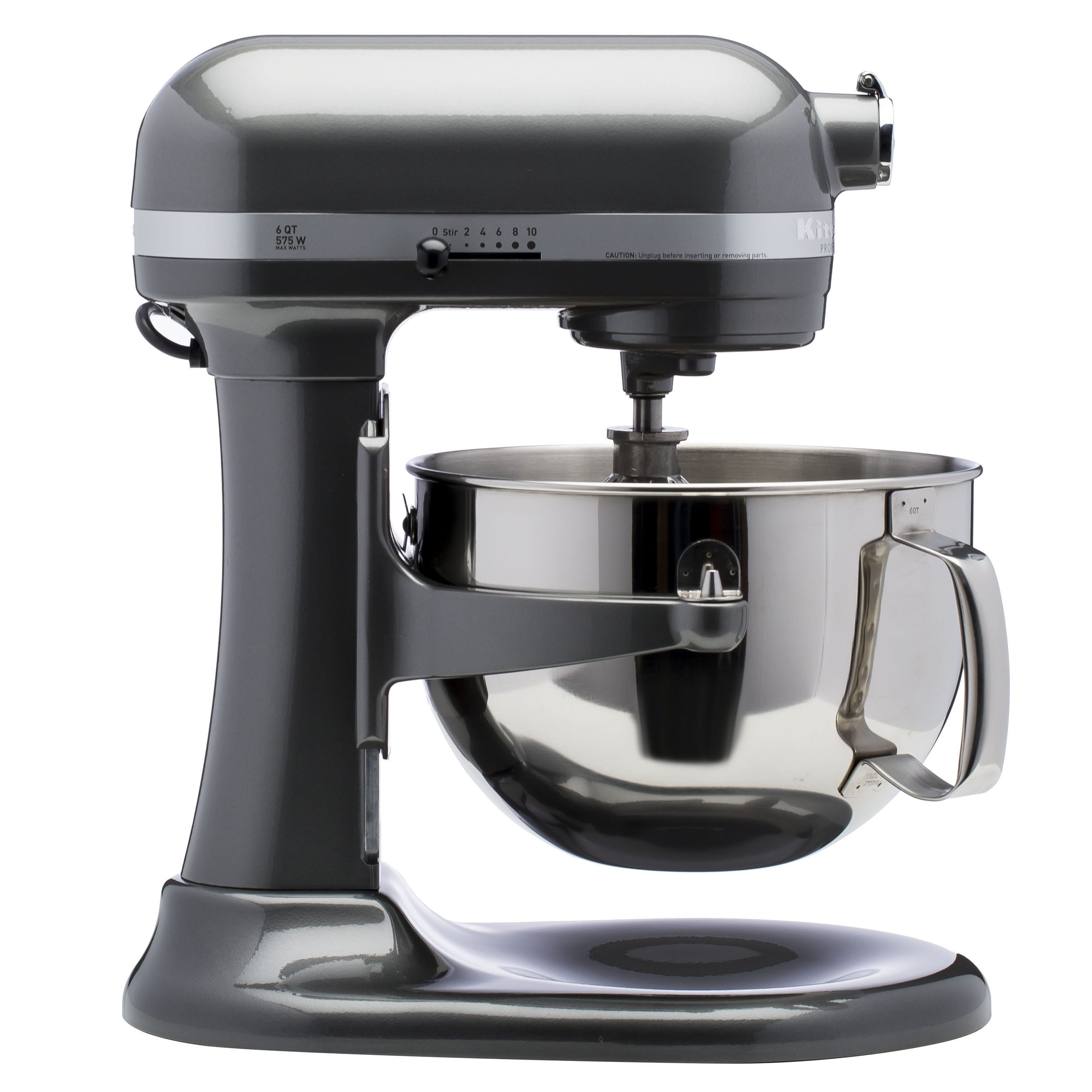 Charmant Shop KitchenAid RKP26M1XPM Pearl Metallic 6 Quart Pro 600 Bowl Lift Stand  Mixer (Refurbished)   Free Shipping Today   Overstock.com   5274830