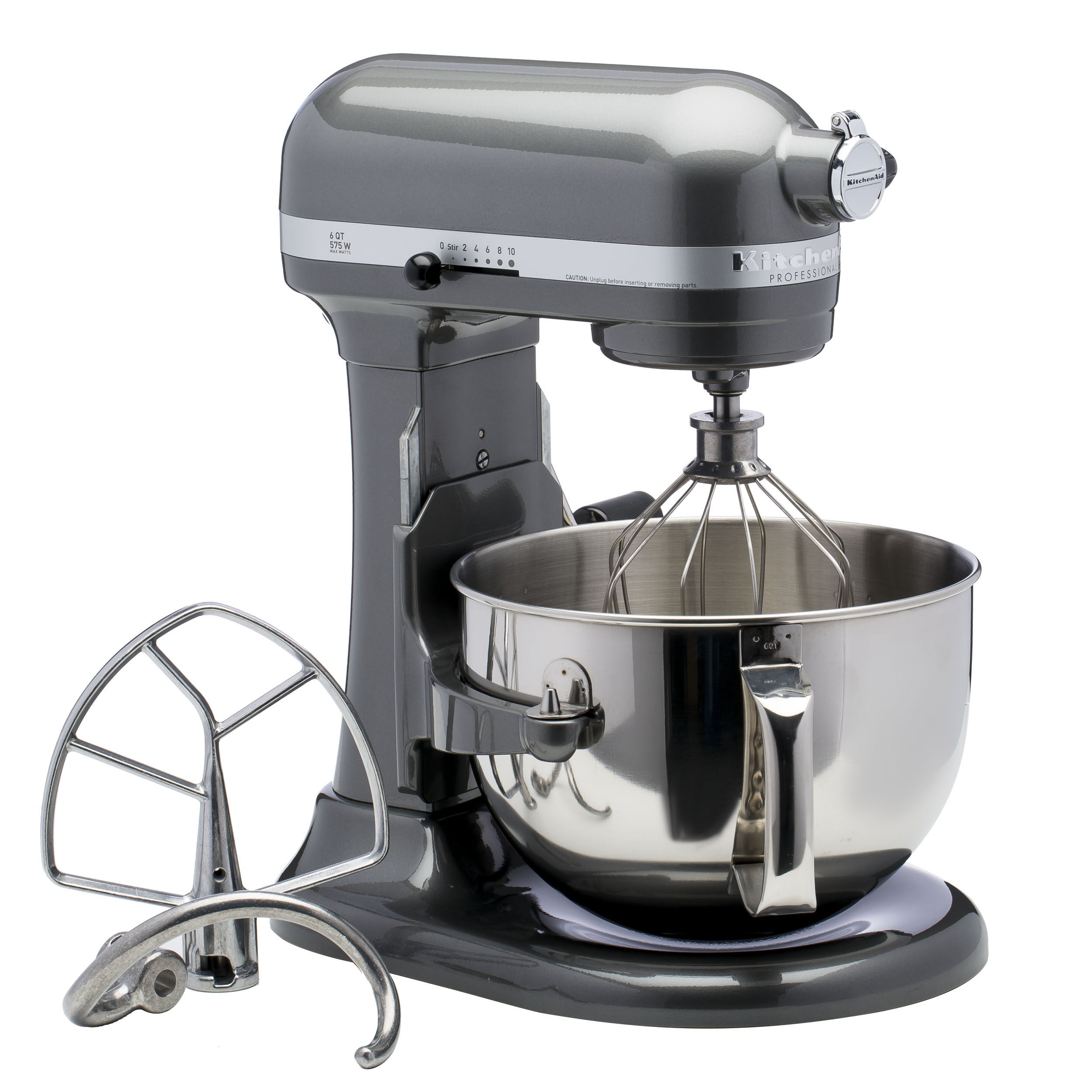 Superb Kitchenaid Rkp26M1Xpm Pearl Metallic 6 Quart Pro 600 Bowl Lift Stand Mixer Refurbished Download Free Architecture Designs Scobabritishbridgeorg