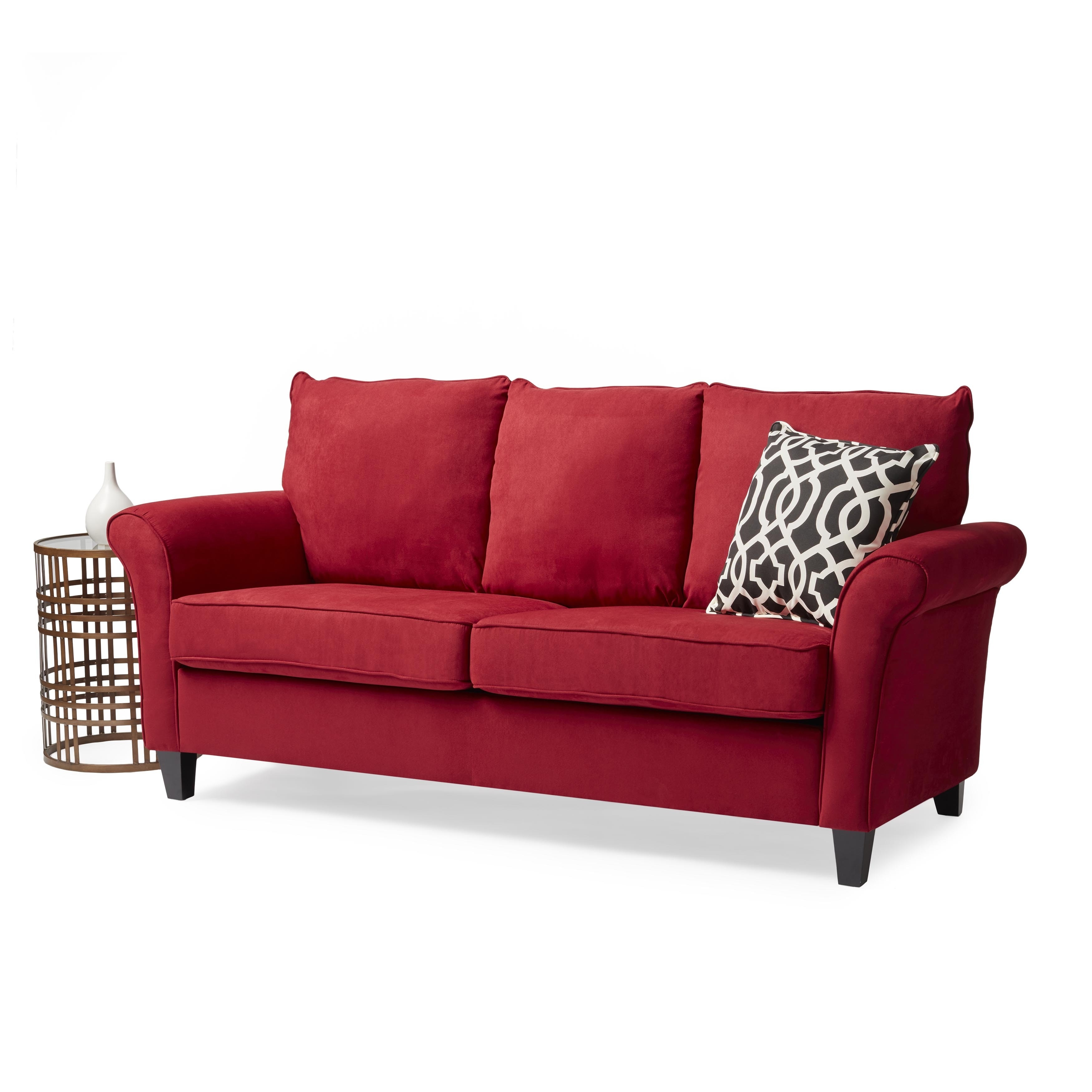 and couch microfiber gray futon sofa choice bed collection products furniture folding best attractive of
