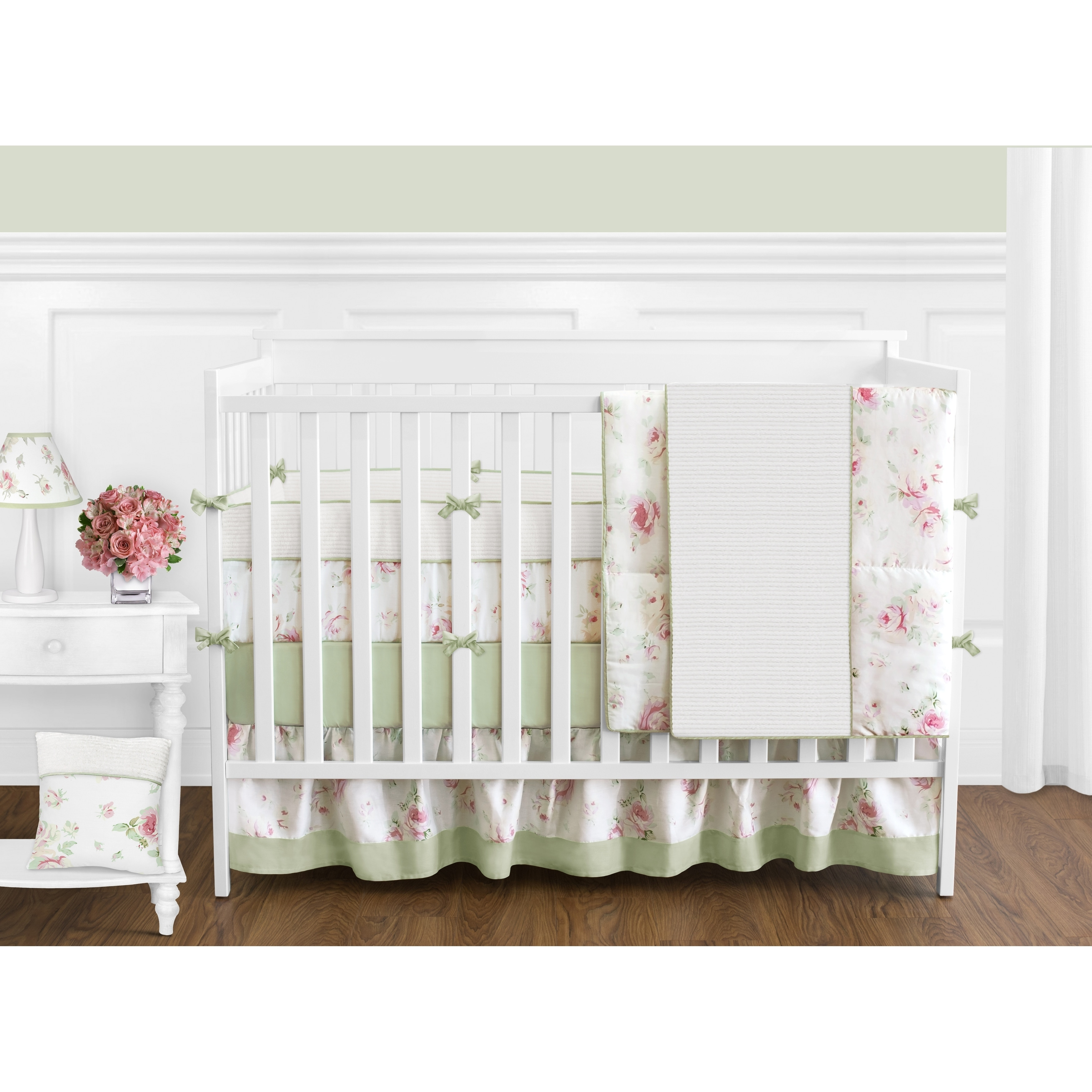 sweet is cribs jojo for room pics crib set new s the designs this reagan jungle beautiful bedding jeseniacoant of baby