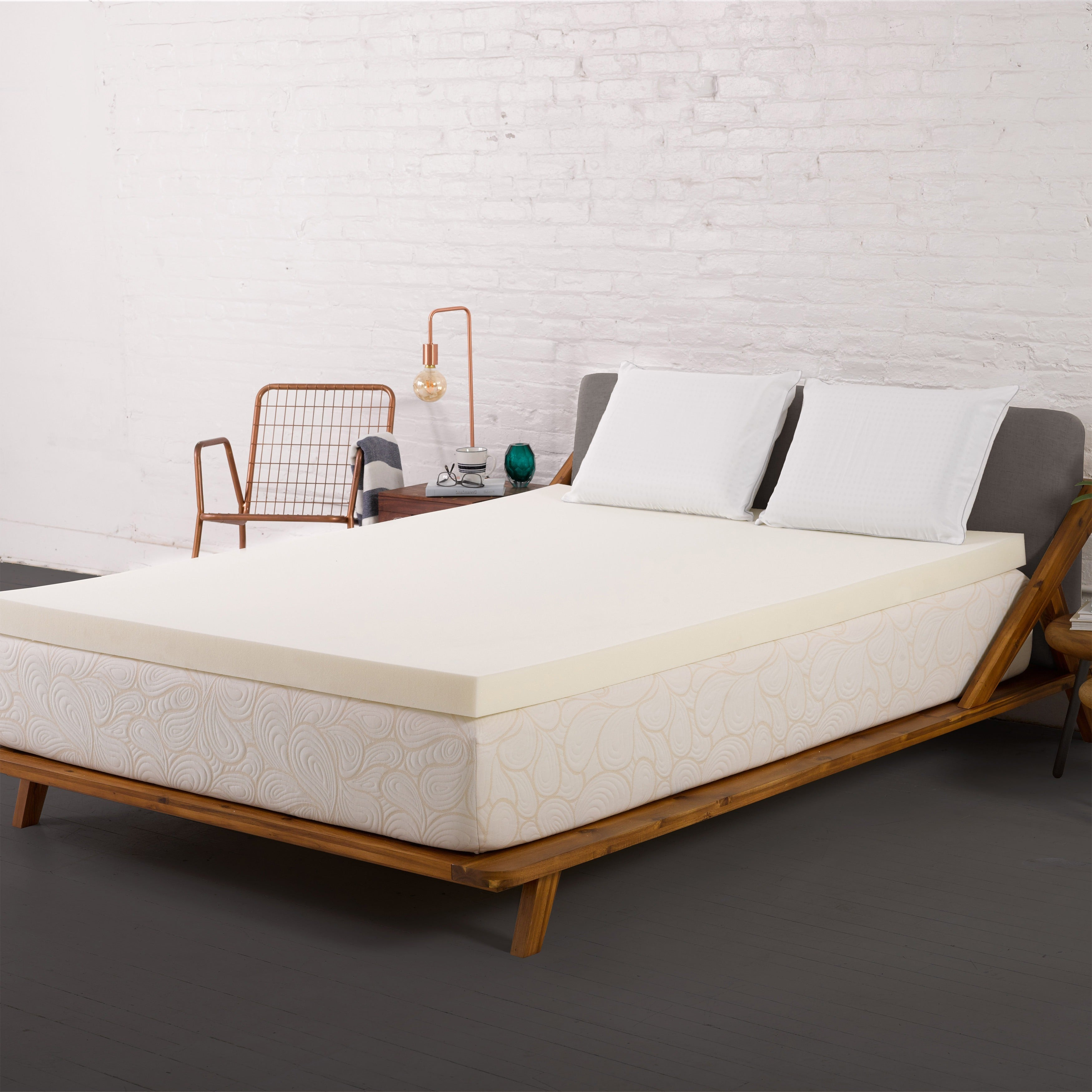 should pad way often right series a clean topper tease how today your you to mattress com