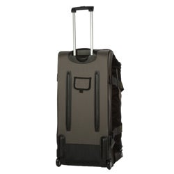 c6a680c15f Shop Ricardo Beverly Hills Essentials 30-inch Wheeled Travel Duffel Bag -  Free Shipping Today - Overstock - 5332108