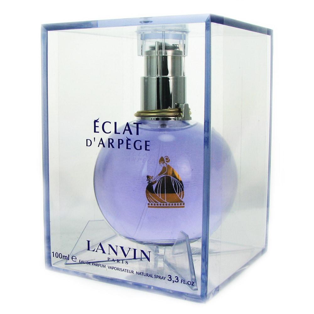 Shop Lanvin Eclat Darpege Womens 33 Ounce Eau De Parfum Spray