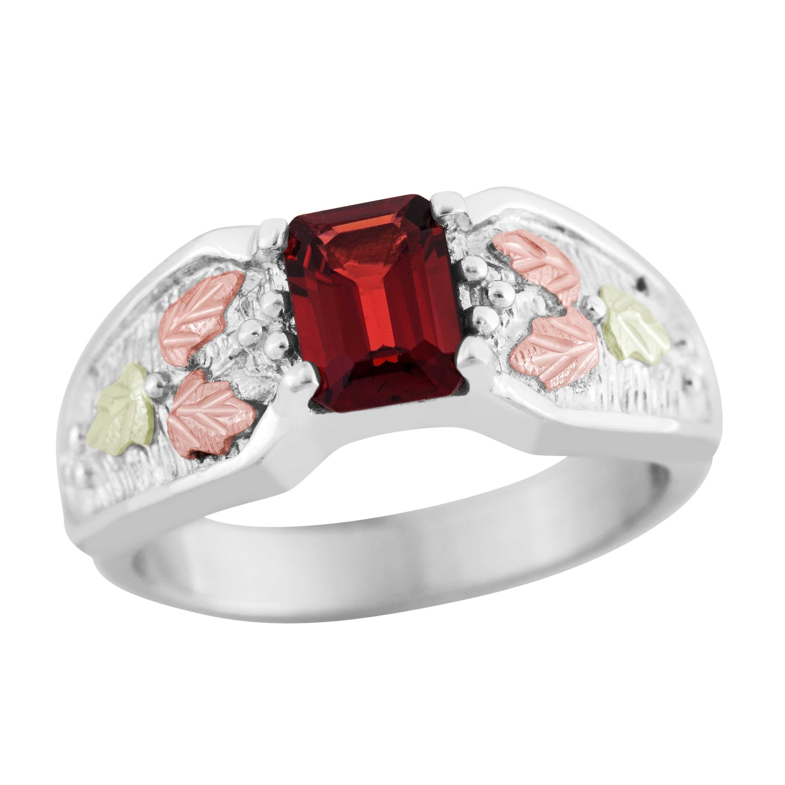 enlarged david and cocktail jewelry petite ring albion rings products diamond yurman garnet