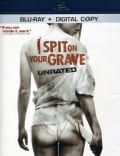 I Spit On Your Grave (Blu-ray Disc)