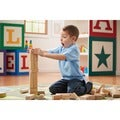 Melissa & Doug Standard Unit Blocks