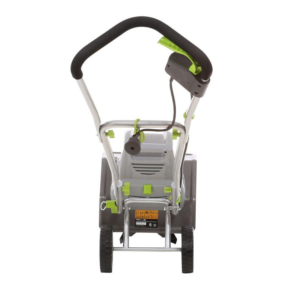 Earthwise Tc70001 8 5 Amp Electric Tiller And Cultivator Free Shipping Today 5520311