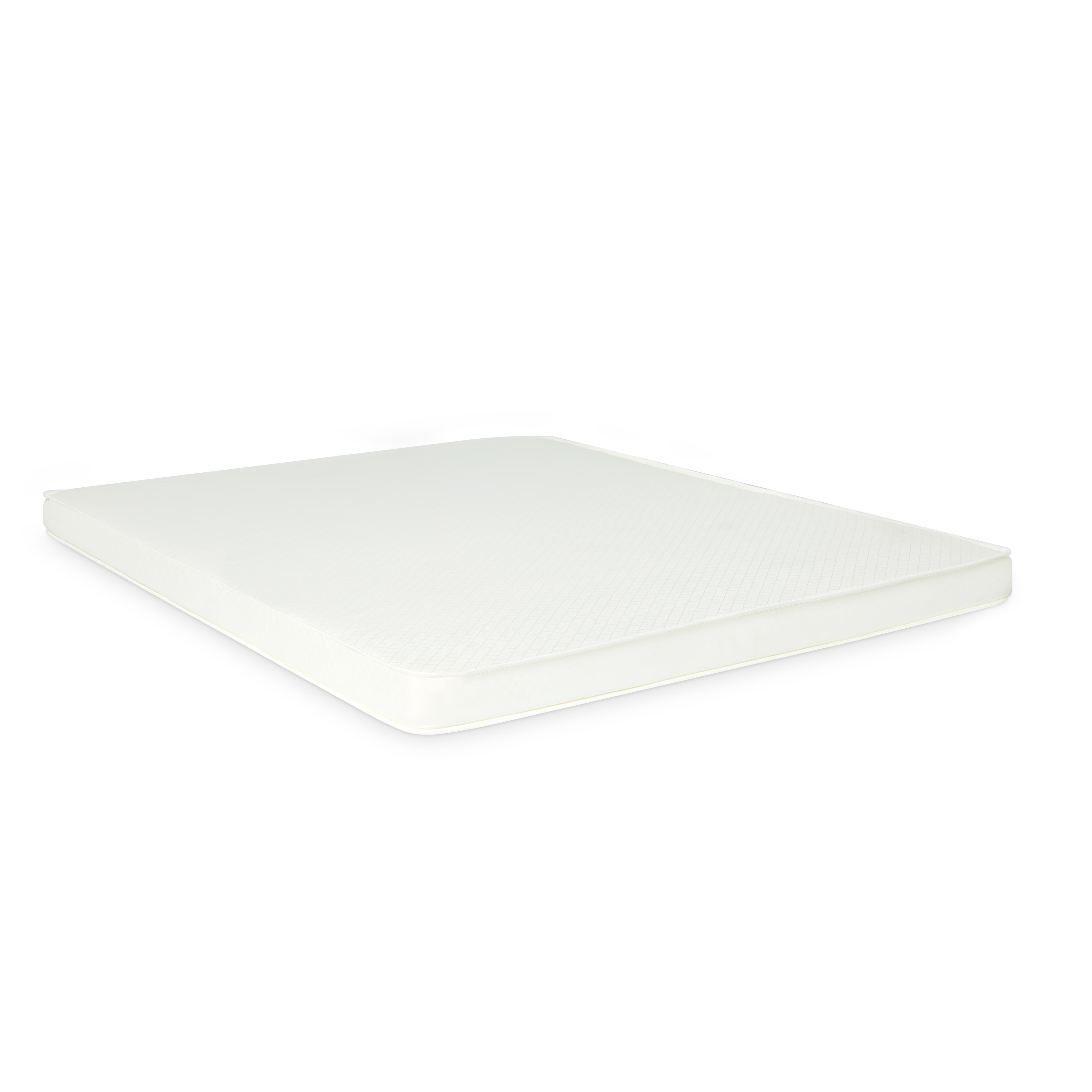 Select Luxury Flippable 4 Inch Full Size Foam Sofa Sleeper