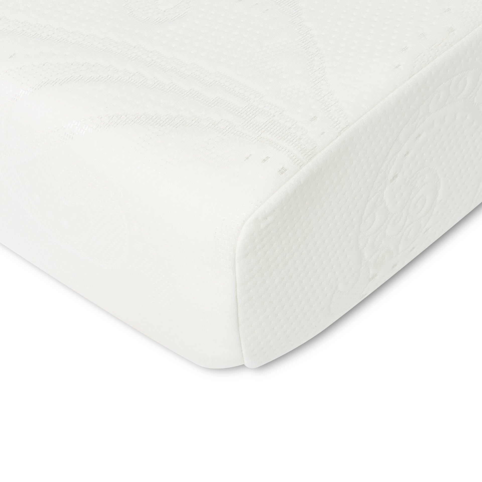 Select Luxury Medium Firm 7 inch Twin size Memory Foam Mattress