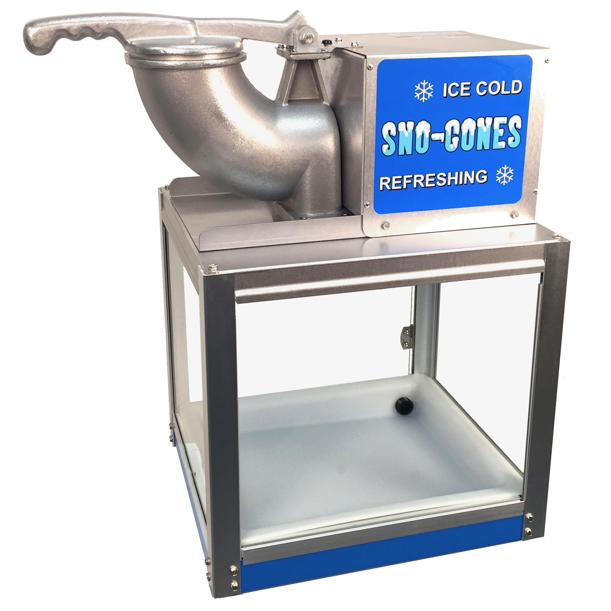 Superbe Shop Paragon Simply A Blast Snow Cone Machine   Free Shipping Today    Overstock.com   5532795