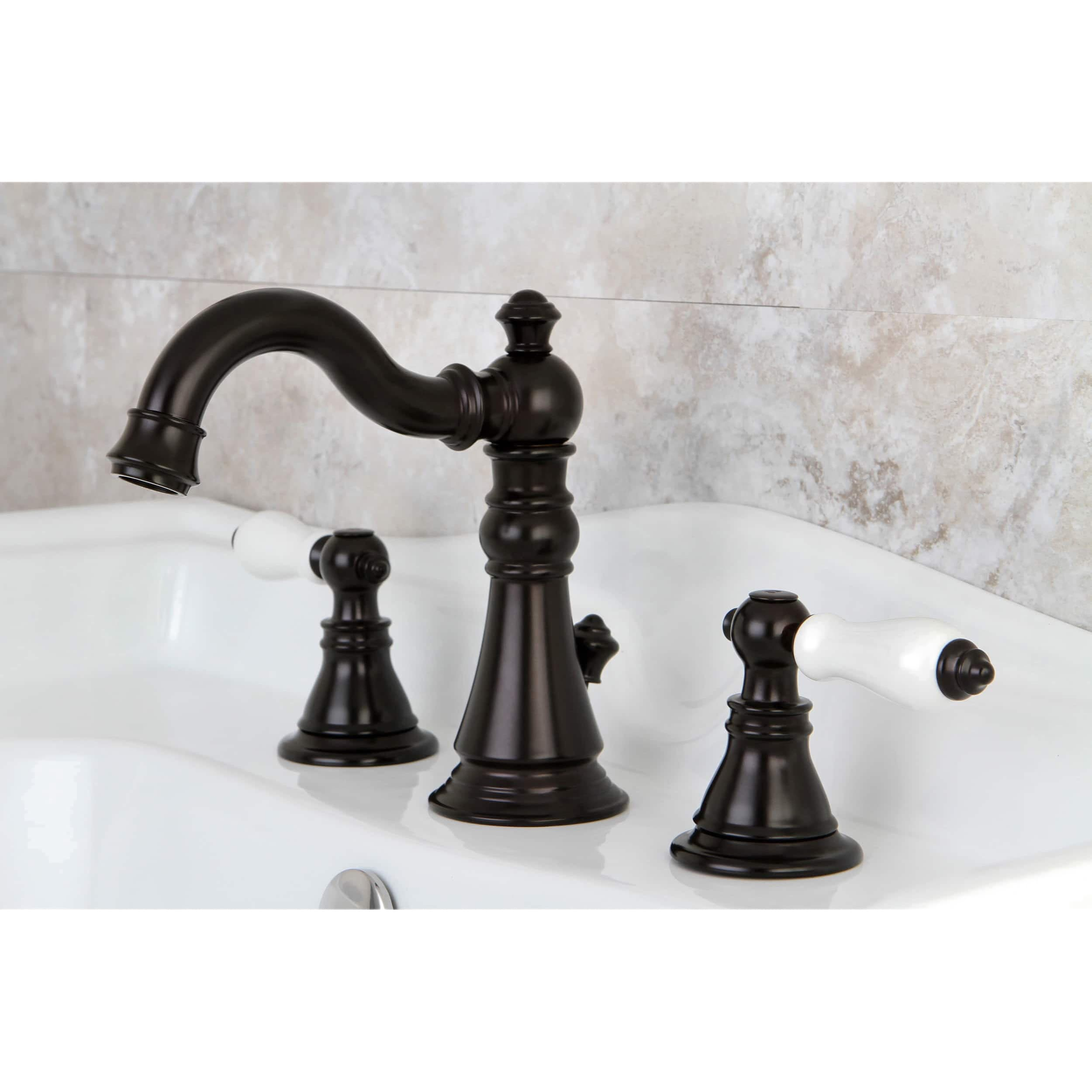 from rubbed three bath faucets light dp waterhill globe oil moen the manufacturer brushed bronze faucet bathroom
