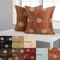 Countess 18-inch Decorative Pillows (Set of 2)