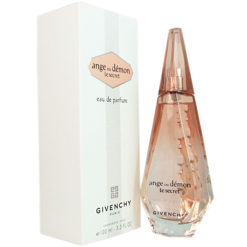 Shop Givenchy Ange Ou Demon Le Secret Womens 34 Ounce Eau De