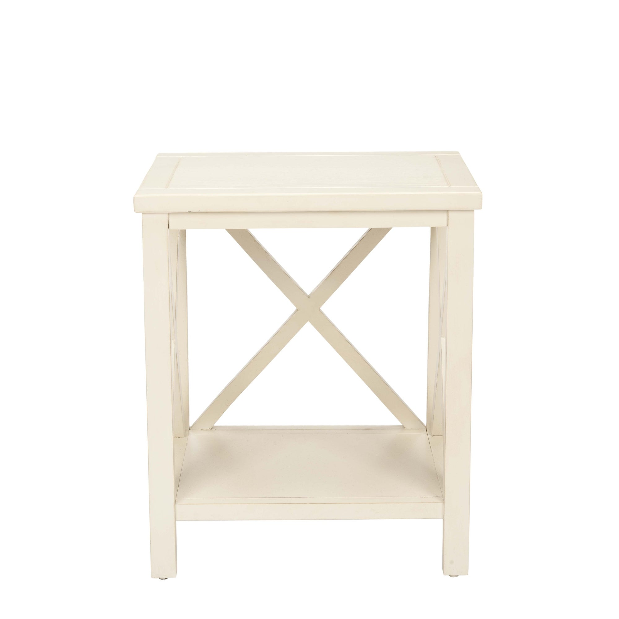 small table white katie bedroom projects growth open diy nightstand tables ana end shelf
