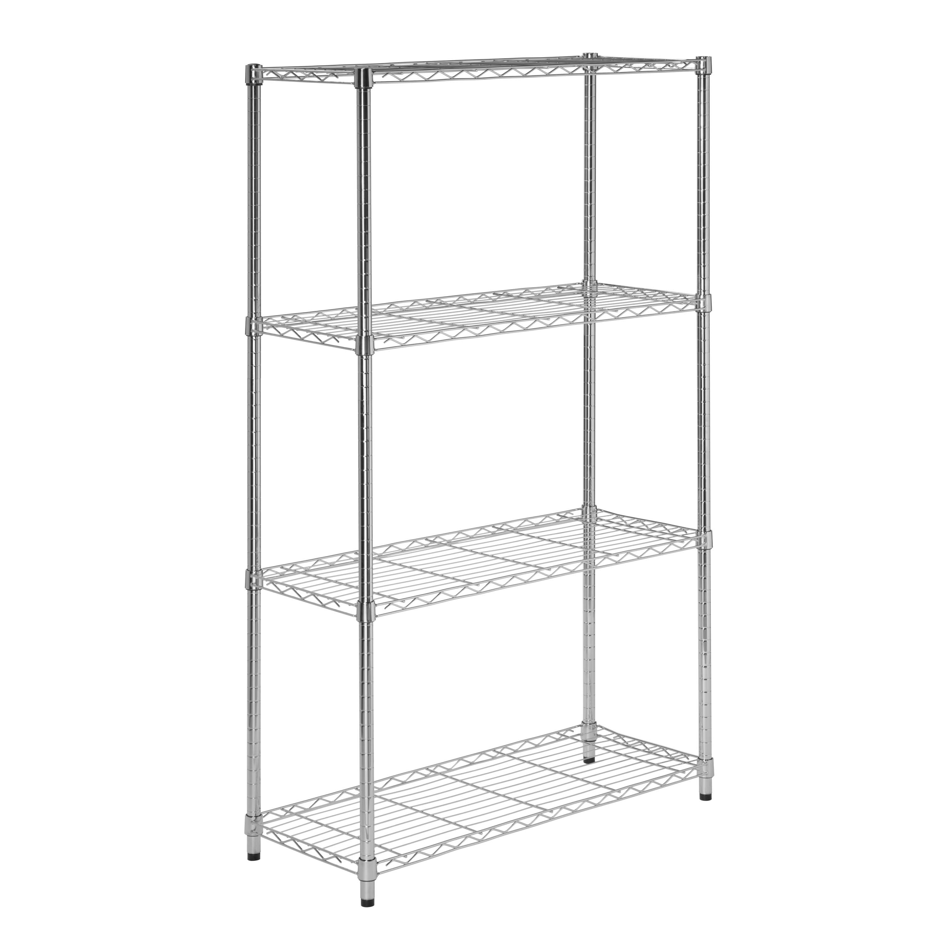 Shop Honey-Can-Do Storage Shelving - Free Shipping Today - Overstock ...