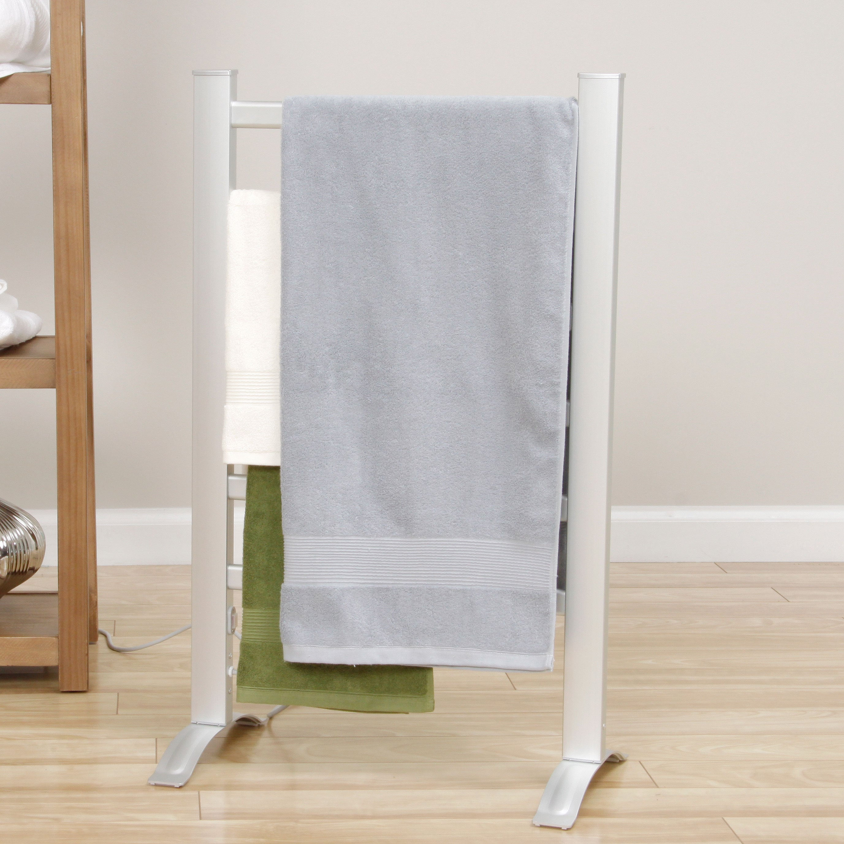 free standing towel warmer. Royal Elegance Towel Warmer Drying Rack - Free Shipping Today Overstock 13348260 Standing E