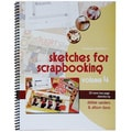 Scrapbook Generation Sketches For Scrapbooking Volume 4