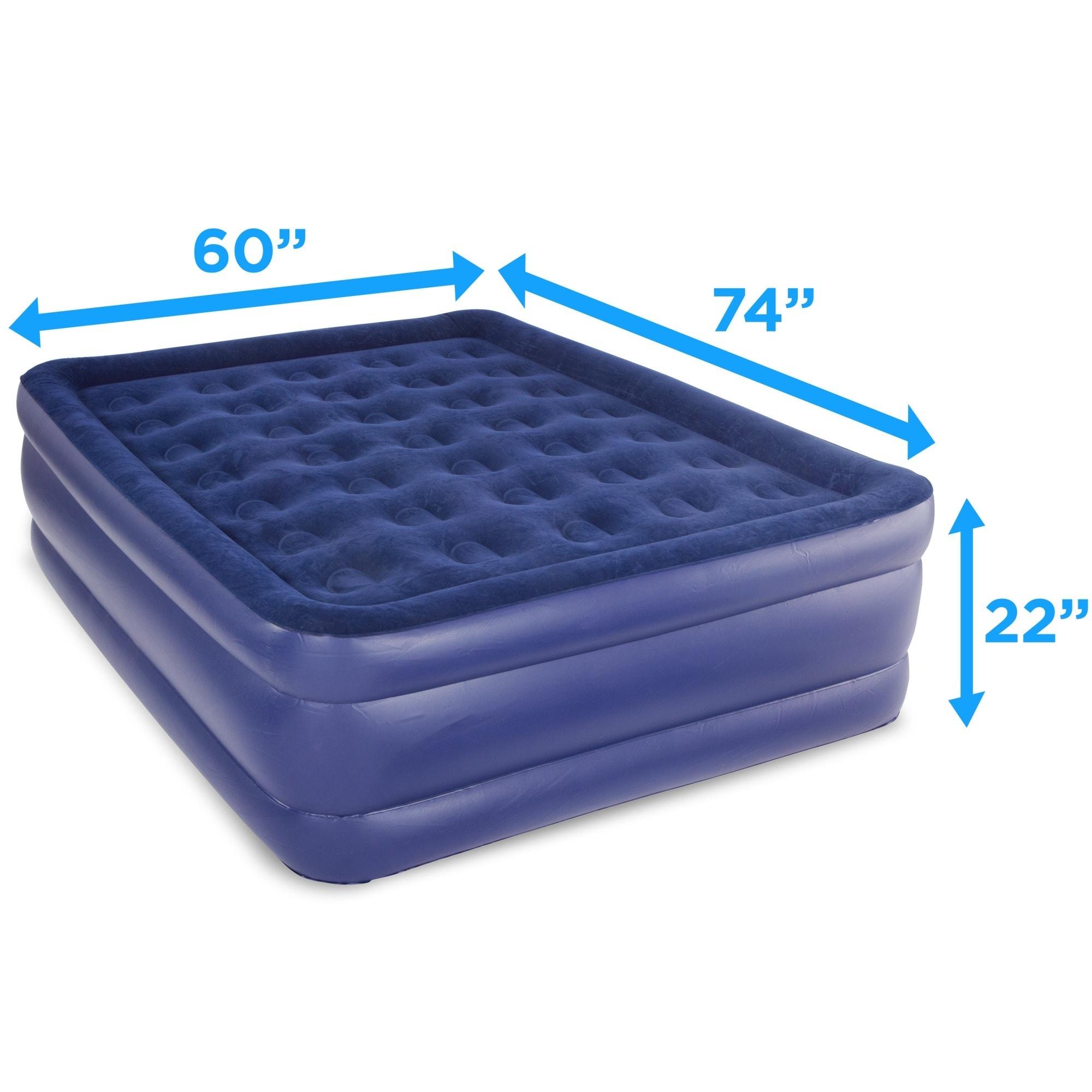 mattress reviews pdx wayfair supportrest coleman air mattresses sale
